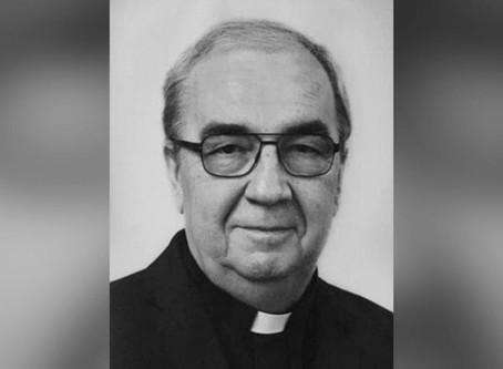 Pogrzeb śp. ks. Ryszarda Głowackiego SChr, byłego przełożonego generalnego Towarzystwa Chrystusowego