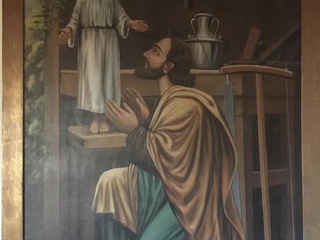 """Papież ogłasza """"Rok Świętego Józefa"""""""