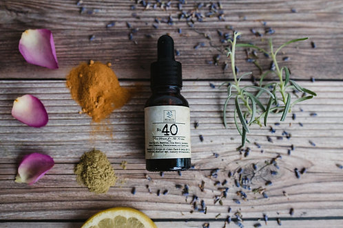 FACE SERUM - No. 40