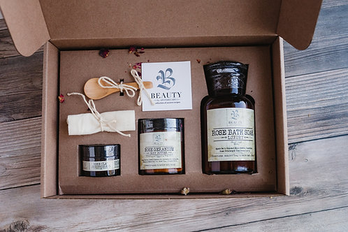 SPA BOX PACKAGE