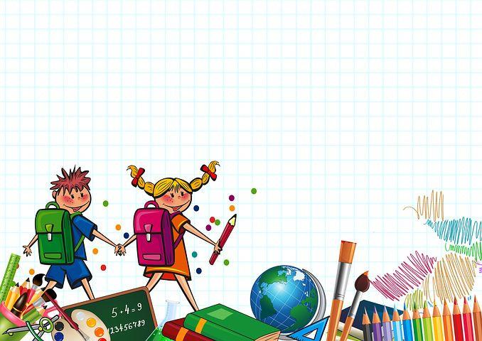 Fournitures scolaires saines