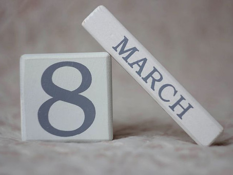-25% sur les séances bien-être 🍀 pour faire suite à la journée des droits de la femme 👩