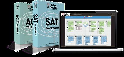 SAT books online