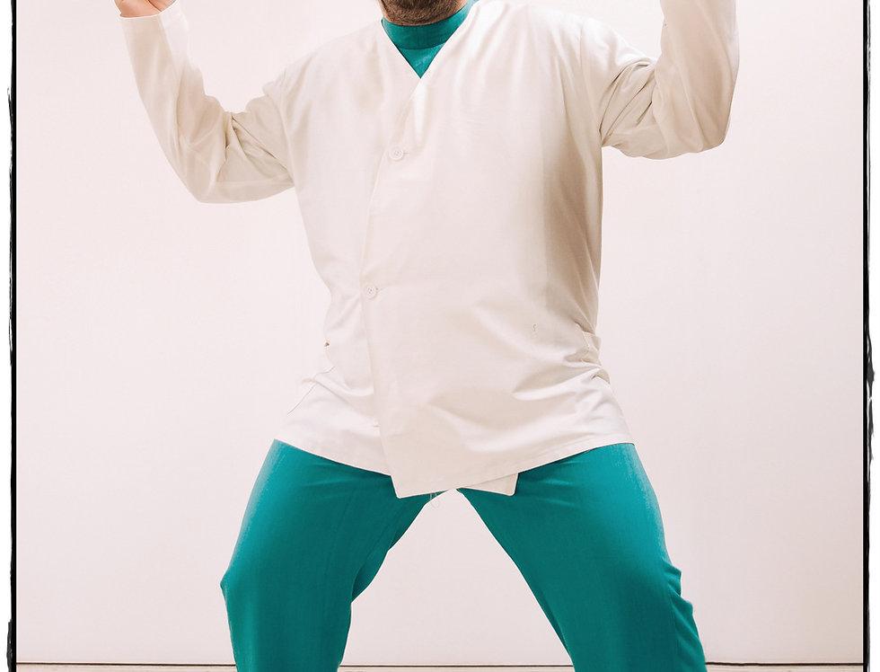 136027 * Doctor Zoidberg Futurama bloes.