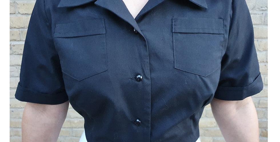 166203 * Ruka Vampire Knight dames bloes.