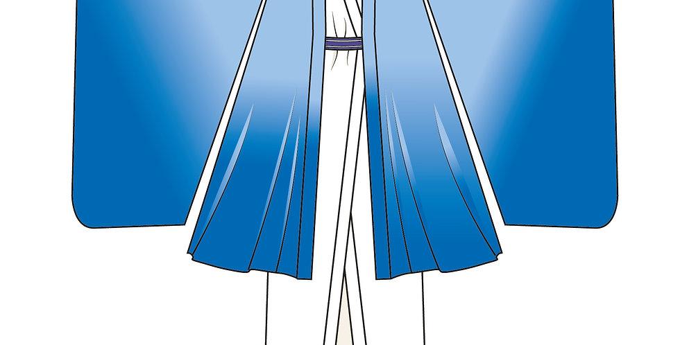 166444 * Kokkuri-san uit de anime Gogure