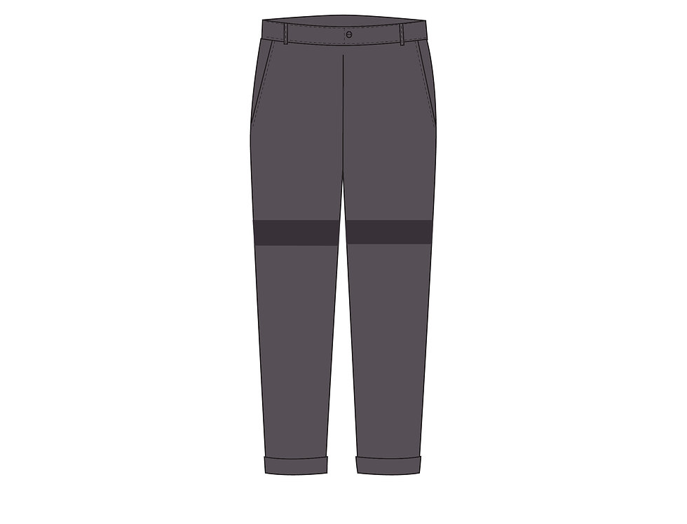 176484 * Ladies trouser from Sword art online.