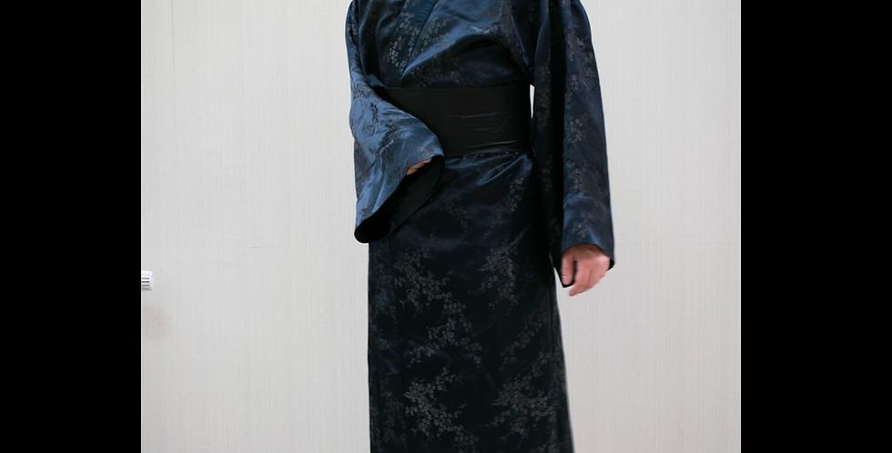 125765 * Heren traditionele Kimono.