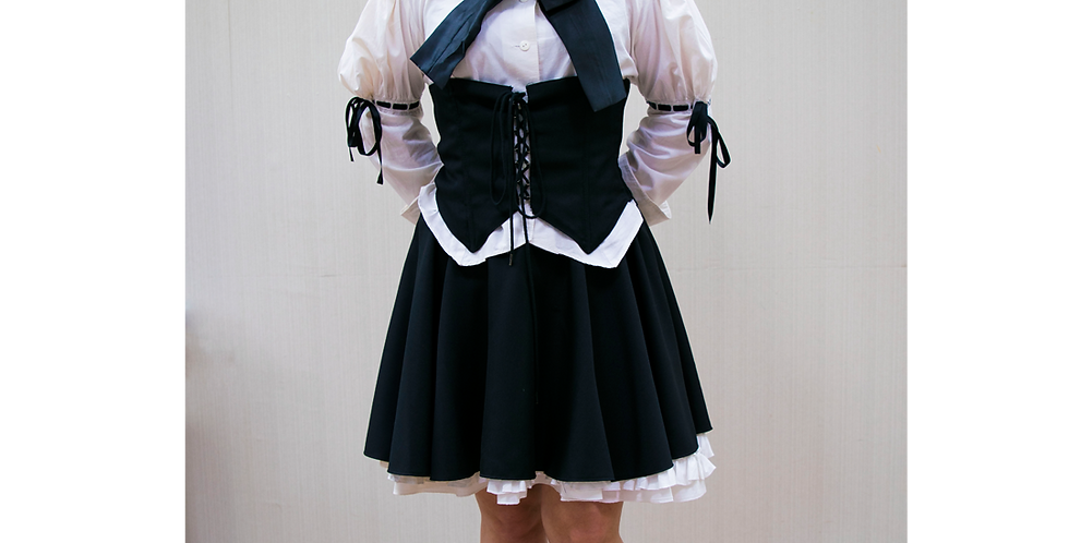 125620 **  Lolita set