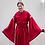 Thumbnail: 135997 ** Variation Samurai blouse Inuyasha.
