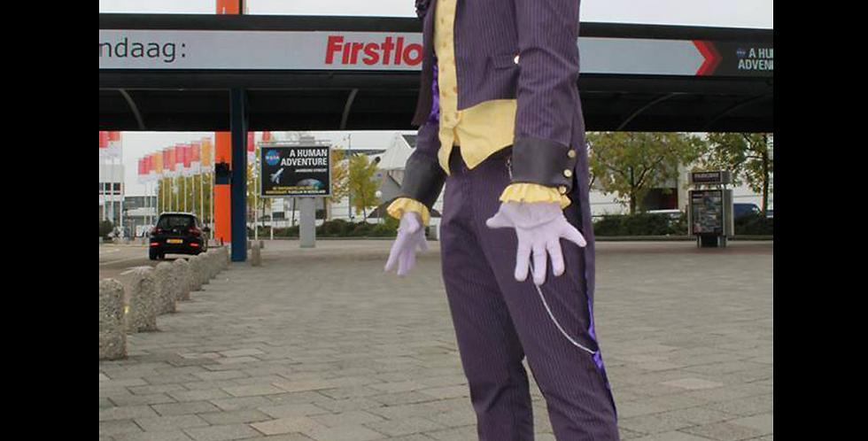 135993 *** The Joker.