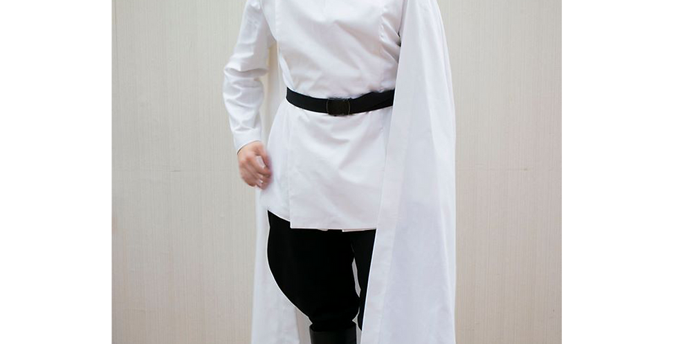 176584 * Star Wars Imperial Officer cape