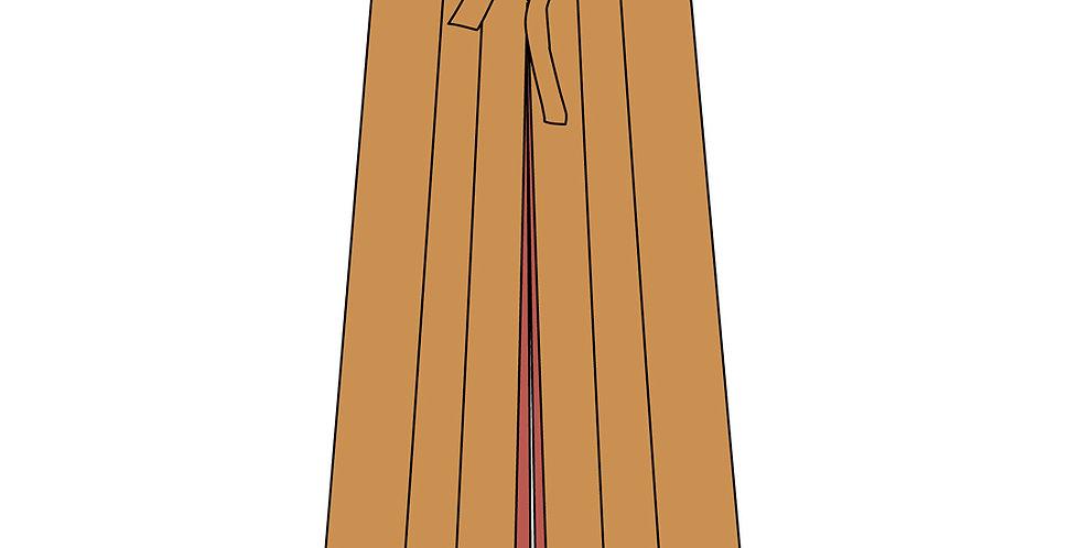 186618 *** Hakama trouser.