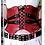 Thumbnail: 136255 *** Harley Quinn underbust from  comic.