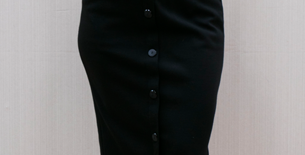 186636* Vintage tube/pencil skirt.