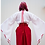 Thumbnail: 125983 ** Blouse by Kikyo from InuYasha.