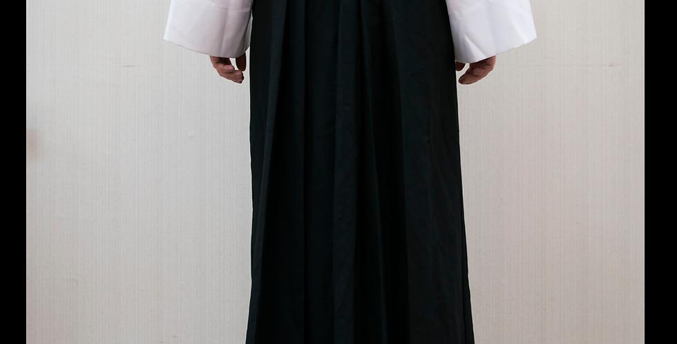 125904 ** Hakama samurai trouser.