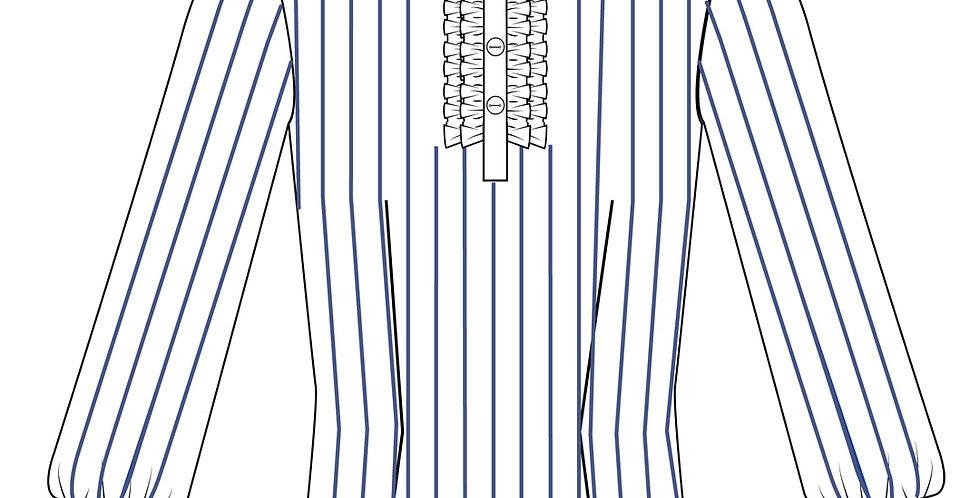 176507 * Ladies blouse and collar Ciel Phantomhive