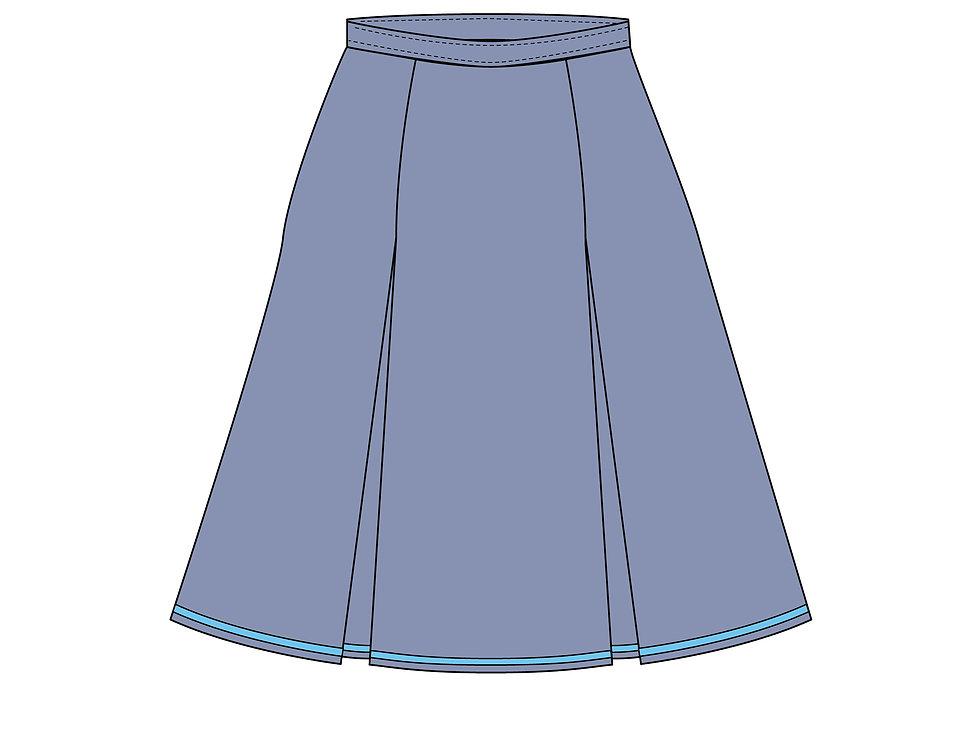 166417 * Skirt Glaceon Pokémon.