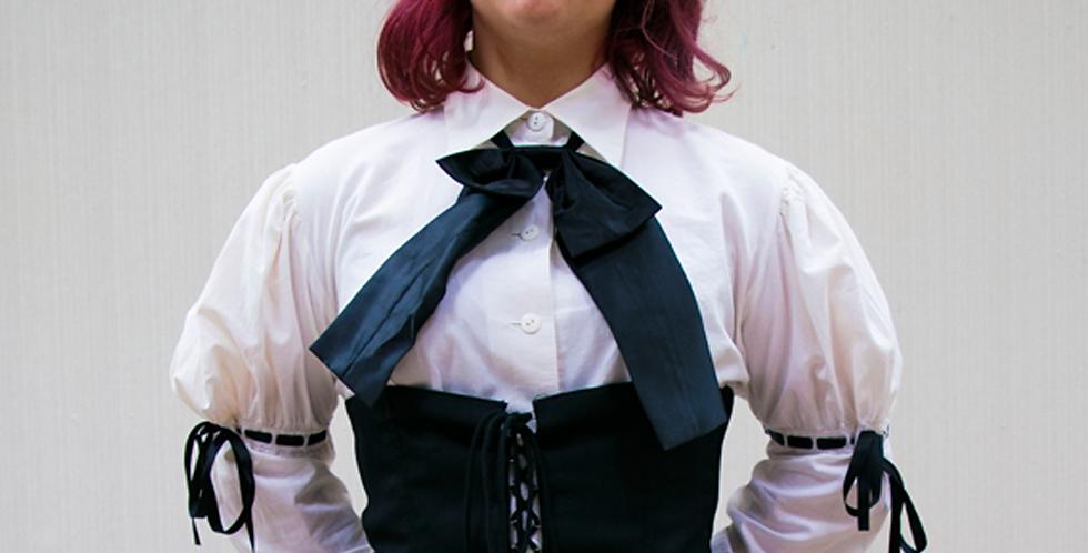 125963** Lolita blouse.