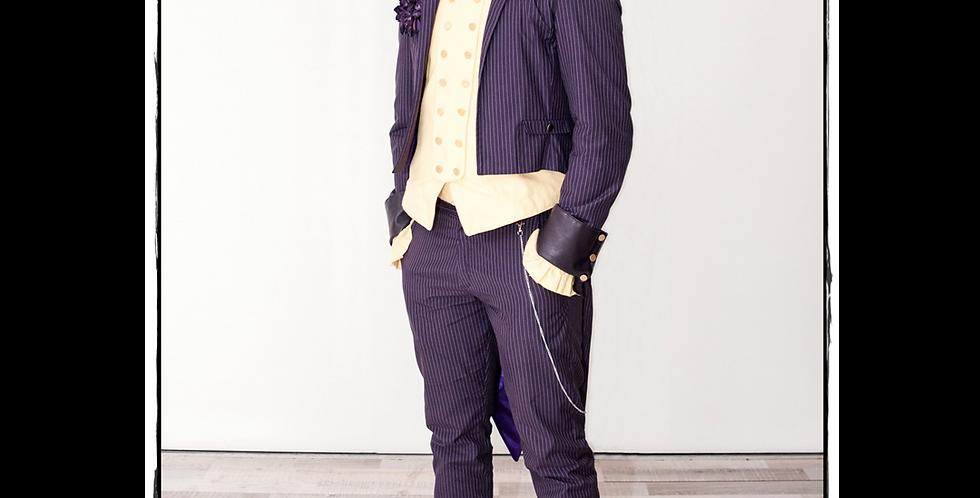 136267 * Joker bloes uit een Batman film.