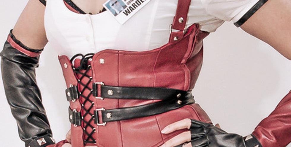 136046 * Harley Quinn bloes uit diverse comics.