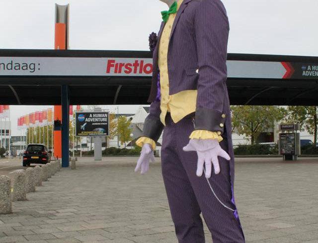 135993 *** The Joker