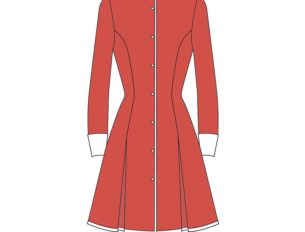 166453 * Dress from anime/manga Kanon
