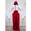 Thumbnail: 125980: Rood/wit Kikyo priesteres outfit