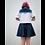 Thumbnail: 136036 * Korte schooluniform bloes.