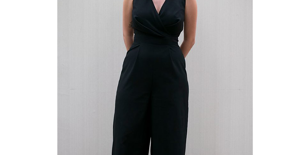 176617 Long Jumpsuit