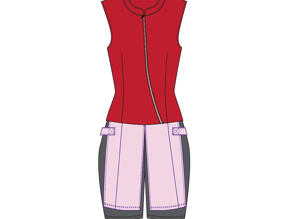 165759* Sakura Haruno from Naruto Shippuden set.