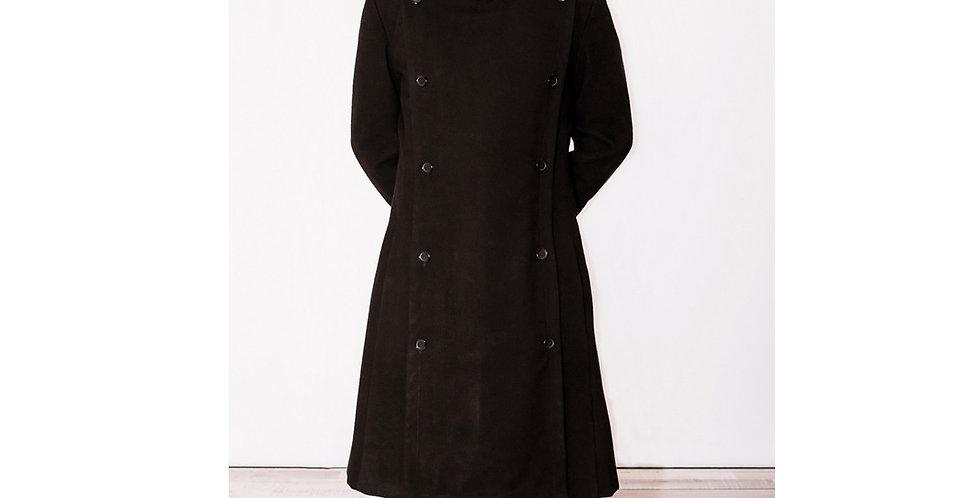 125751: Grammaton Cleric coat.