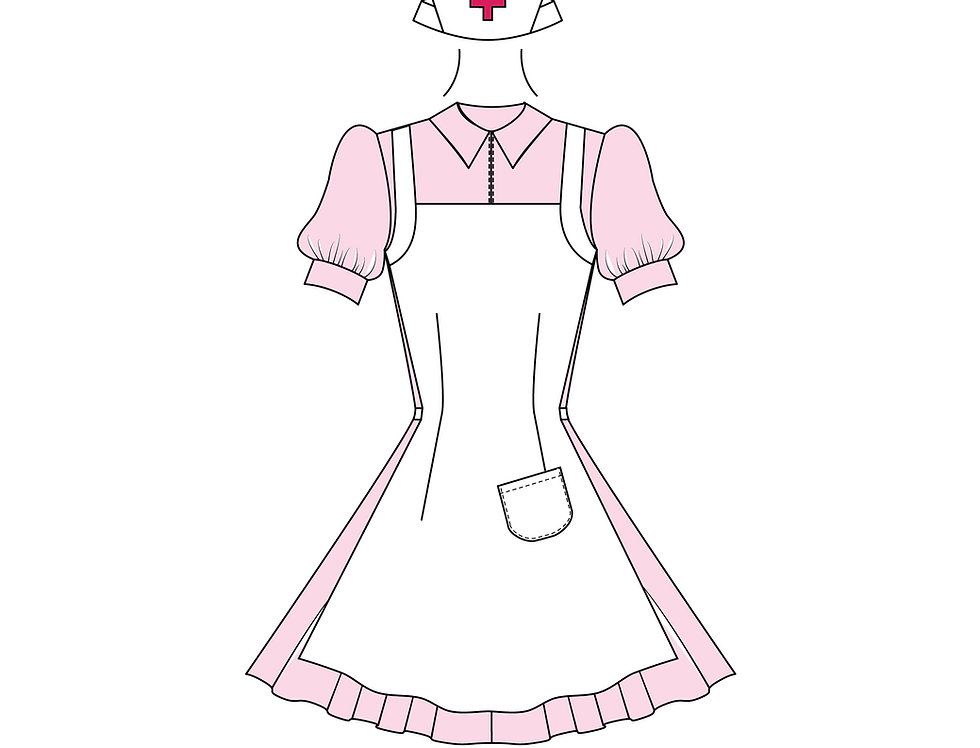 166430 * Nurse Joy Pokémon