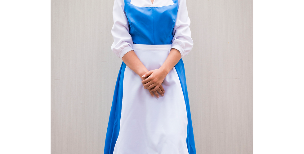 176478 * Belle from Beauty and the Beast.