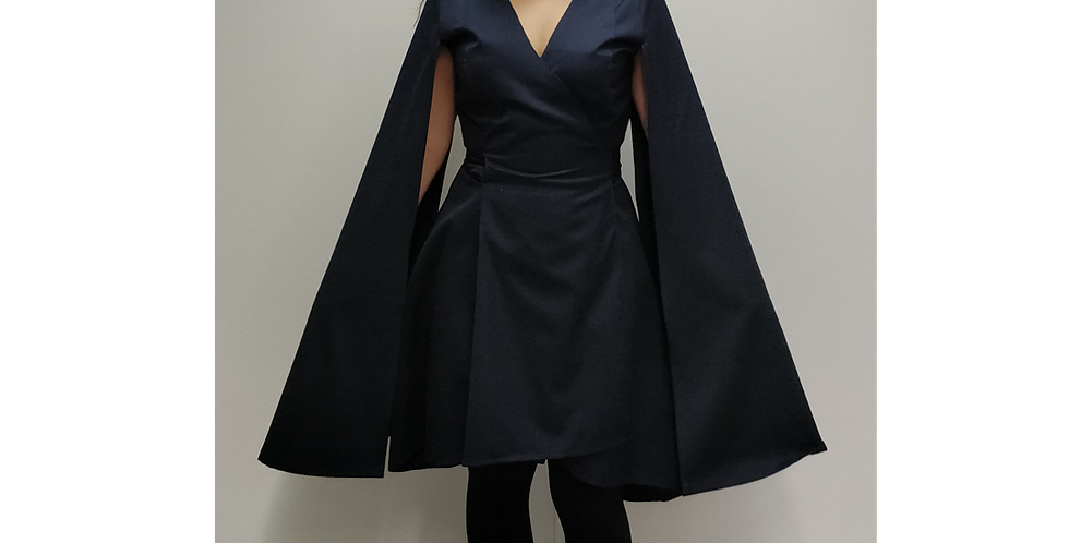 186680 ** Cocktail dress.