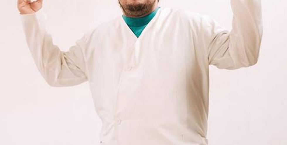136026 * Doctor Zoidberg Futurama jas.