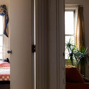 Bushwick Interiors