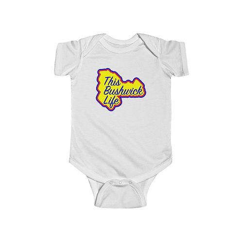 Baby Onesie - TBL 3D Logo