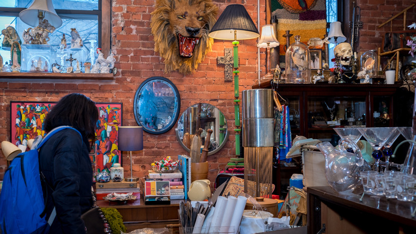 Brooklyn Vintage Company