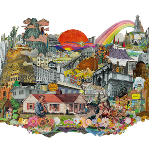 BROOKLYN COLLAGE COLLECTIVE