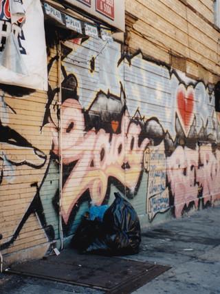 Bushwick circa 2001