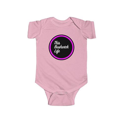 Baby Onesie - Round TBL Logo