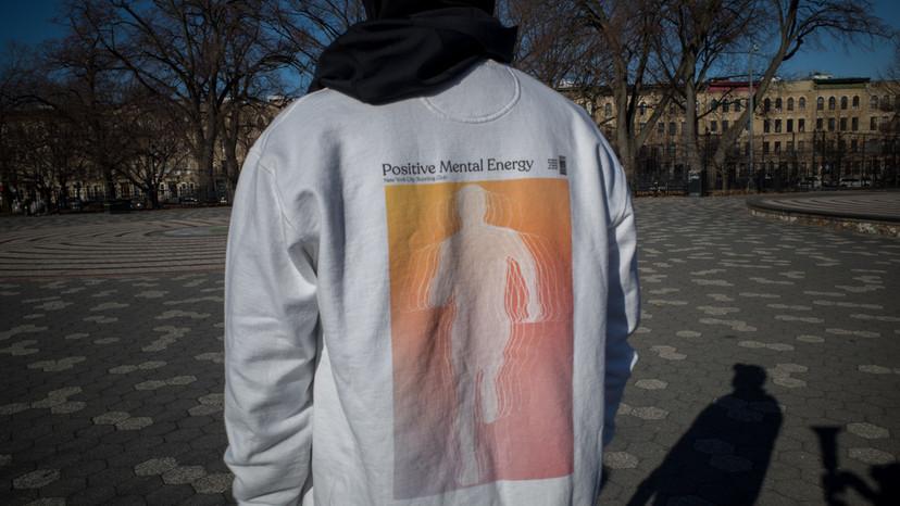Positive Mental Energy
