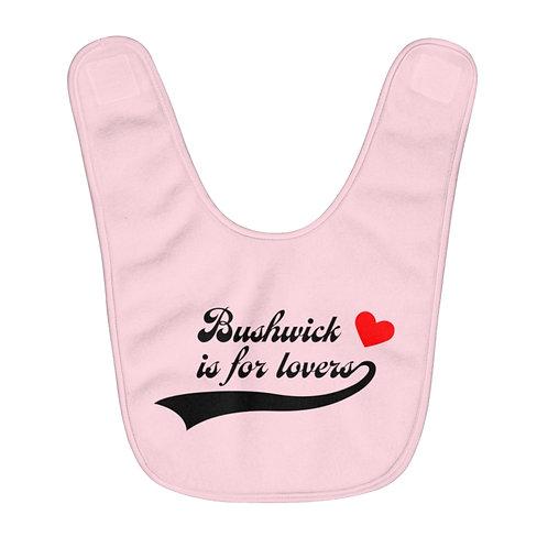 Bib - Bushwick Is Logo