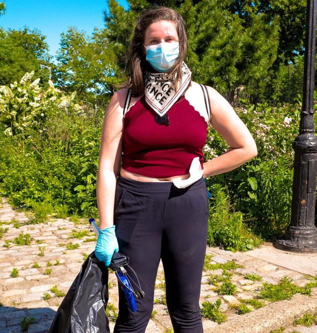 The Clean Bushwick Initiative