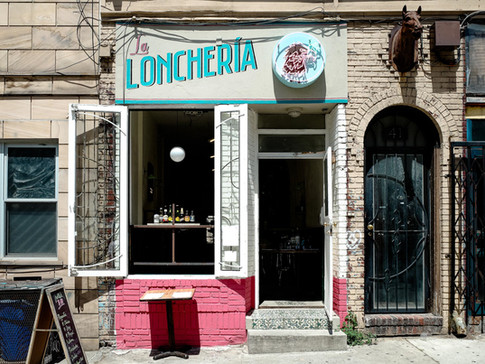 LA LONCHERIA
