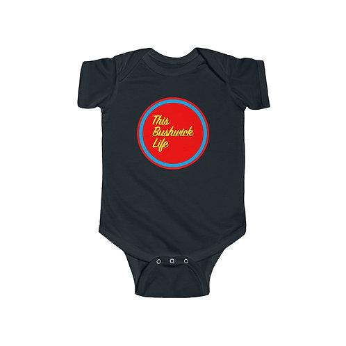 Baby Onesie - TBL Round Logo