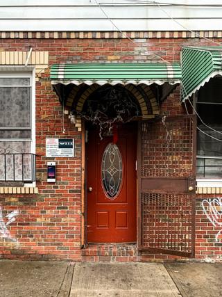 Doors of Bushwick