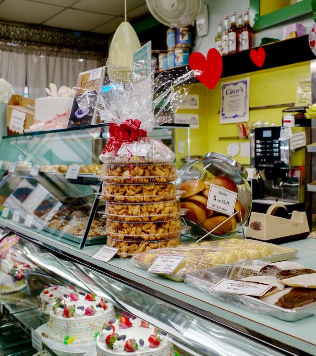 Circo's Pastry Shop